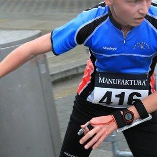 MČR sprint 2017